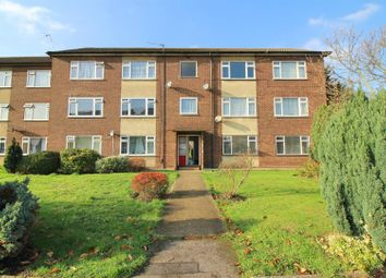 Thumbnail 2 bed flat for sale in Bellamy Road, Cheshunt, Herts