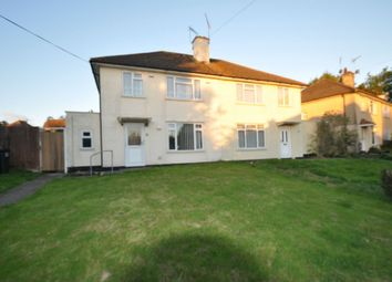 Thumbnail 3 bed semi-detached house to rent in Chart Road, Ashford