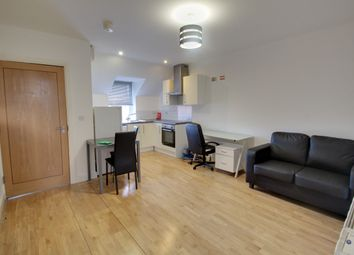 Thumbnail 1 bed flat to rent in Nugent Street, Leicester
