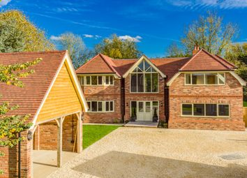 Thumbnail 5 bed property for sale in Westwick, Shaw