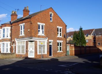 Thumbnail 3 bedroom end terrace house to rent in Montpelier Road, Dunkirk, Nottingham