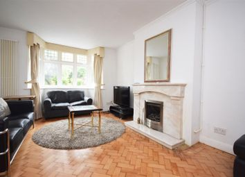 Thumbnail 3 bed terraced house for sale in Rivermeads Avenue, Twickenham