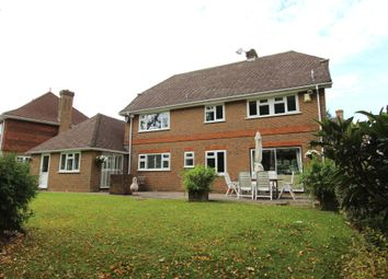 Thumbnail 5 bed detached house for sale in Petworth Close, Coulsdon