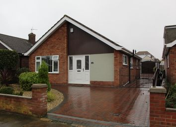 Thumbnail 3 bedroom detached bungalow to rent in Westbury Road, Cleethorpes