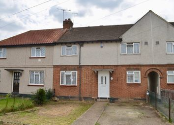 Thumbnail 3 bed terraced house for sale in West Road, West Drayton