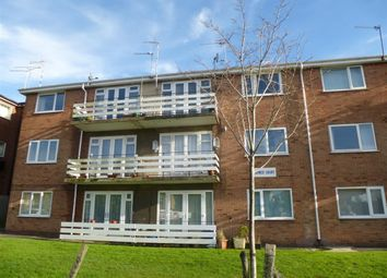 Thumbnail 2 bed flat to rent in Kenilworth Road, Balsall Common, Coventry