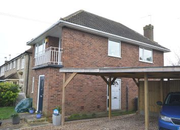 1 bed maisonette for sale in Stokesby Road, Chessington, Surrey. KT9