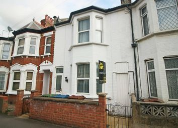 Thumbnail 4 bed terraced house to rent in St. Kildas Road, Harrow-On-The-Hill, Harrow