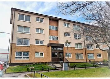 Thumbnail 1 bed flat for sale in Kennedy Path, Glasgow