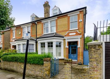 Thumbnail 5 bed property to rent in Gatcombe Road, Tufnell Park