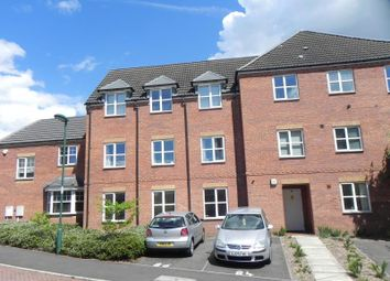 Thumbnail 2 bedroom flat for sale in Pavior Road, Deansgate, Nottingham