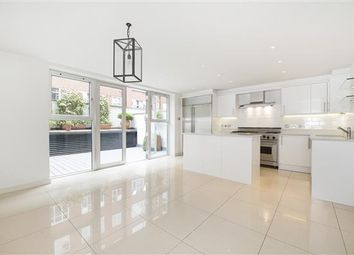 Thumbnail 5 bed property to rent in Porchester Place, Marble Arch
