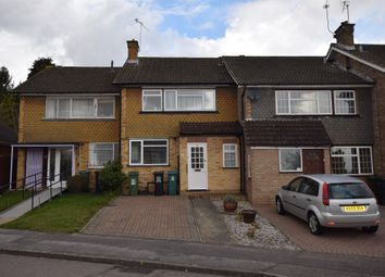 Thumbnail 3 bed terraced house for sale in Severn Way, Watford