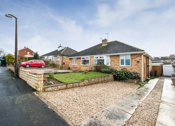 Thumbnail 2 bed semi-detached bungalow for sale in Henley Drive, Highworth, Swindon