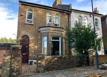 Thumbnail 3 bed semi-detached house for sale in Paget Terrace, Woolwich, London