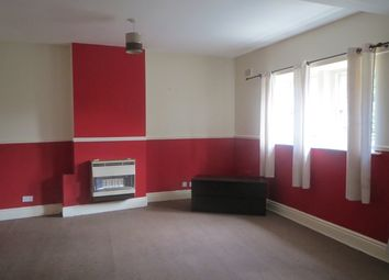 Thumbnail 2 bed flat to rent in Yorkshire Street, Stacksteads, Bacup