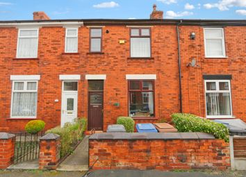 2 bed terraced house for sale in Poplar Grove, Cadishead, Manchester M44