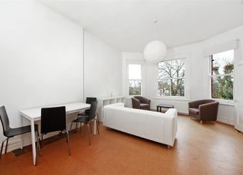 Thumbnail 1 bed flat to rent in Chevening Road, Queens Park, London