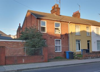 Thumbnail 6 bed end terrace house for sale in Woodbridge Road, Ipswich