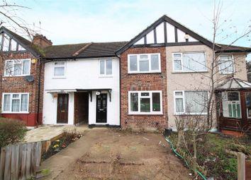 3 bed terraced house for sale in Weald Lane, Harrow Weald, Harrow HA3