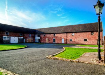 Thumbnail 5 bedroom barn conversion to rent in Swanley Lane, Nantwich