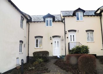 Thumbnail 2 bed terraced house for sale in Llys Ystrad, Carmarthen