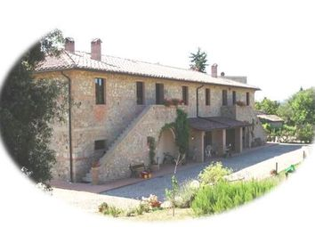 Thumbnail 6 bed villa for sale in San Gimignano, Tuscany, Italy