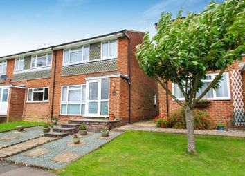 Thumbnail 3 bed end terrace house for sale in Primrose Green, Widmer End, High Wycombe