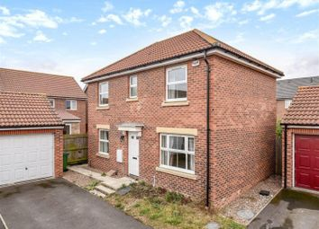 Thumbnail 3 bed detached house to rent in Sheldon Road, Scartho Top, Grimsby