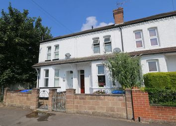 Thumbnail 2 bed terraced house for sale in Belle Vue Road 4Rx, Aldershot, Surrey