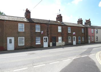 Thumbnail 2 bedroom terraced house to rent in Lynn Road, Swaffham
