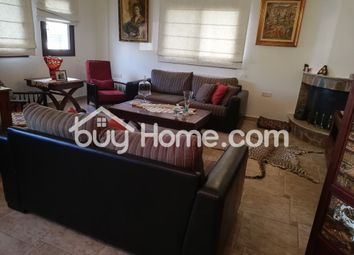 Thumbnail 3 bed semi-detached house for sale in Livadia, Larnaca, Cyprus