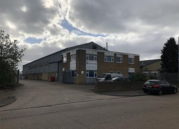 Thumbnail Light industrial to let in Rotterdam Road, Sutton Fields Industrial Estate, Hull