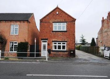 Thumbnail 3 bedroom property to rent in Nottingham Road, Gotham, Nottingham