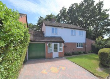 4 bed detached house for sale in Stainby Close, West Drayton UB7