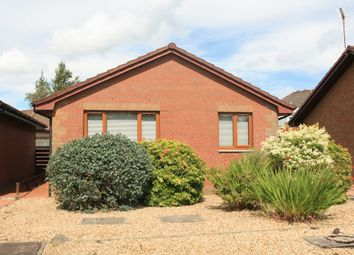 Thumbnail 2 bed detached bungalow for sale in Woodhead Place, Bathgate