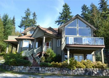 Thumbnail 8 bed property for sale in 1630 East Road, Port Moody, Anmore, Vancouver, British Columbia., Canada