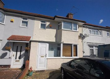 Thumbnail 3 bed terraced house for sale in Clyfford Road, Ruislip