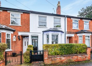 3 bed terraced house for sale in East Road, Maidenhead SL6