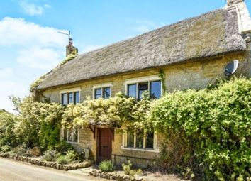 Thumbnail 5 bed detached house for sale in Rodden, Rodden, Weymouth