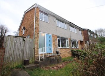 Thumbnail 3 bed semi-detached house for sale in Hinton Close, High Wycombe