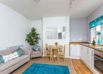 Thumbnail 2 bedroom flat for sale in Nottingham Road, Eastwood, Nottingham