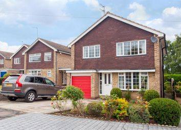 Thumbnail 4 bed detached house for sale in Adel Green, Adel