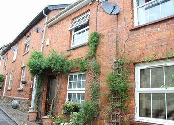 Thumbnail 2 bed terraced house for sale in Beacon Road, Bradninch, Exeter