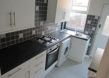 Thumbnail 3 bed terraced house to rent in Garmoyle Road, Wavertree, Liverpool