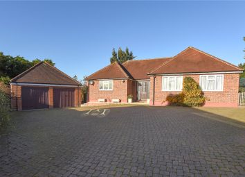 Thumbnail 3 bed detached bungalow for sale in Elstow Close, Ruislip, Middlesex