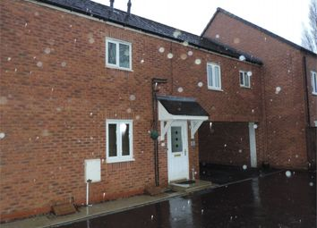 Thumbnail 1 bed flat for sale in Whitington Close, Bolton, Lancashire