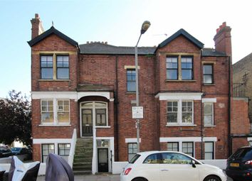 Thumbnail 3 bed flat to rent in Winders Road, London