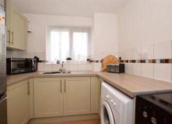 Thumbnail 2 bed flat for sale in Waterville Drive, Vange, Basildon, Essex