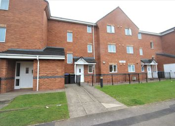 Thumbnail 2 bedroom flat for sale in Wolseley Street, Bordesley, Birmingham